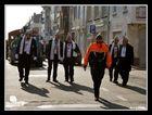 Journer des sales jeanette - de vuile jeannettendag in Blankenberge