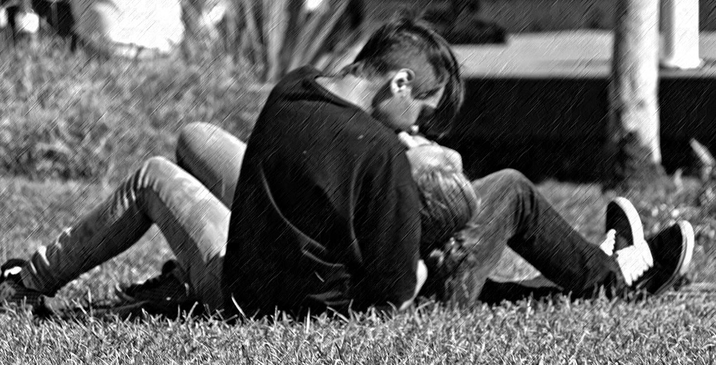 Jovenes amores