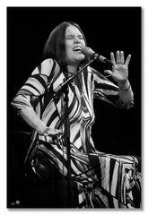 Joyce Moreno (BRA) #1