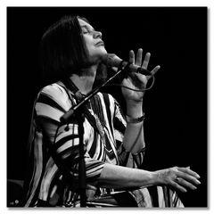 Joyce Moreno (BRA) #2