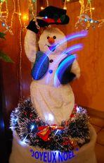 *******Joyeux Noël à toutes et à tous*******