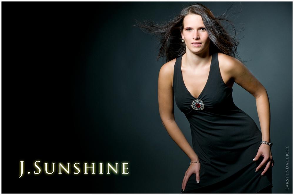 J.Sunshine