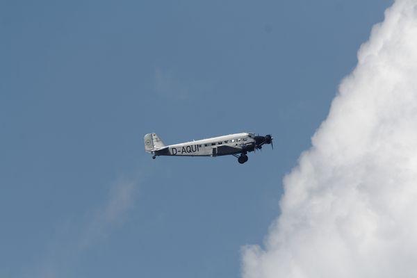 JU-52 Bilder & Fotos