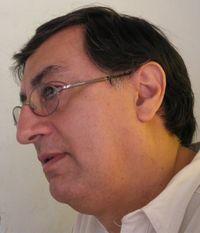 Juan Machín