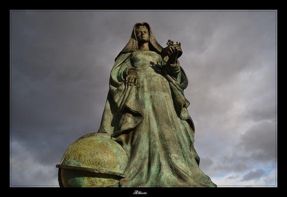 Juana I de Castilla...