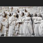 Juana und Philipp - Vermählung