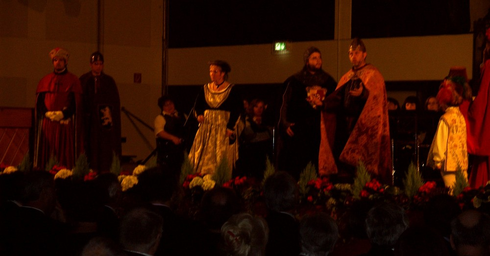Jubiläumsfeier am 04.April 2009 (9)
