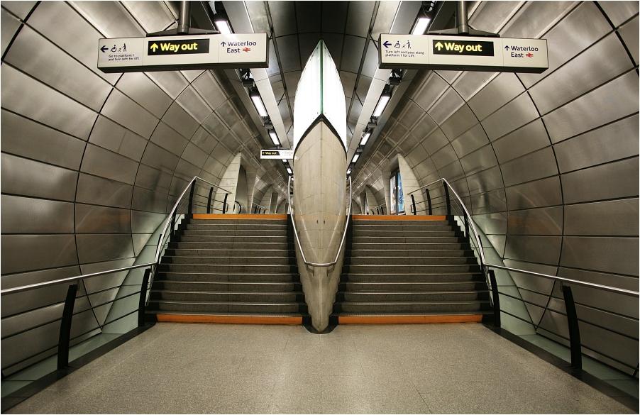 Jubilee Line 1