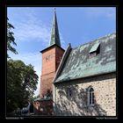 Juditten Church I, Kaliningrad / RU