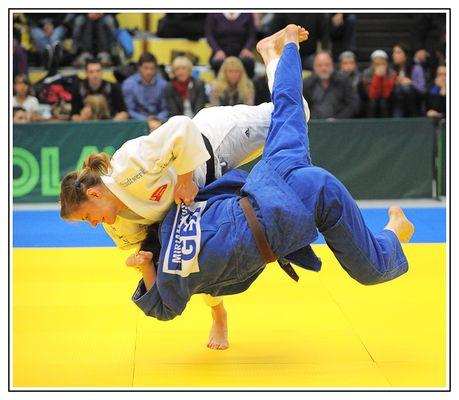 Judo # 10