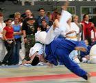 Judo - Dynamik und Energie