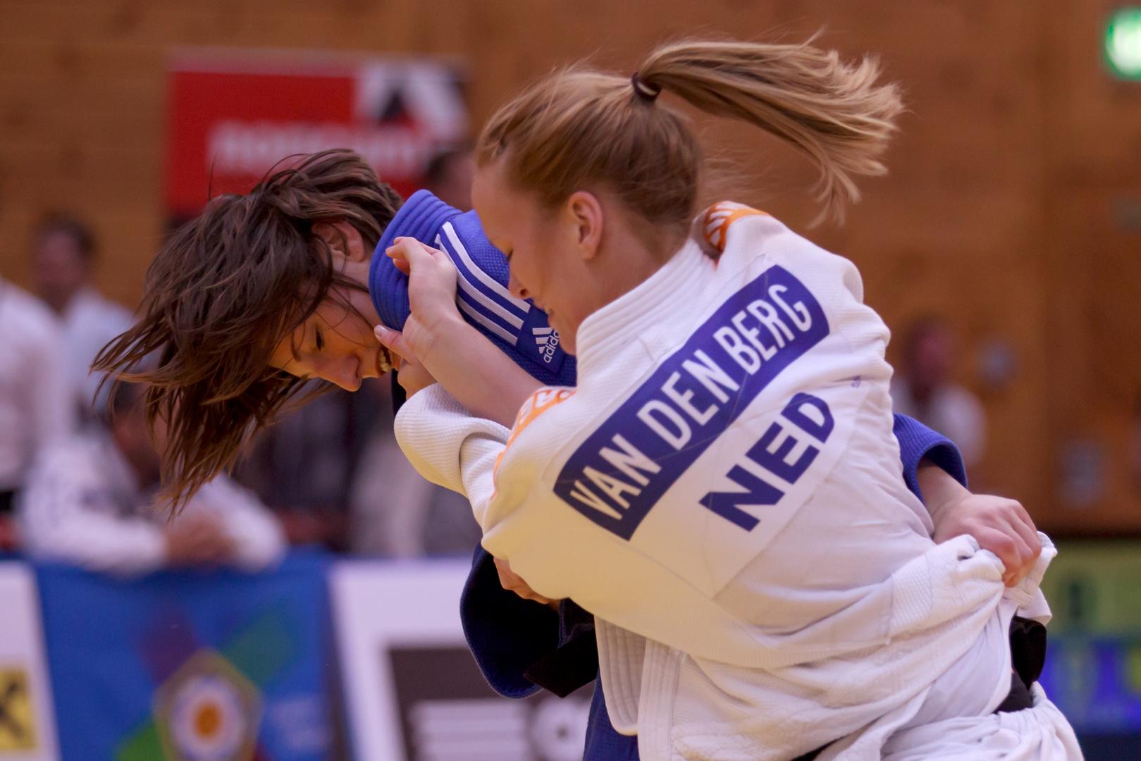 Judo Europacup Junioren Leibnitz 2014 ... 3