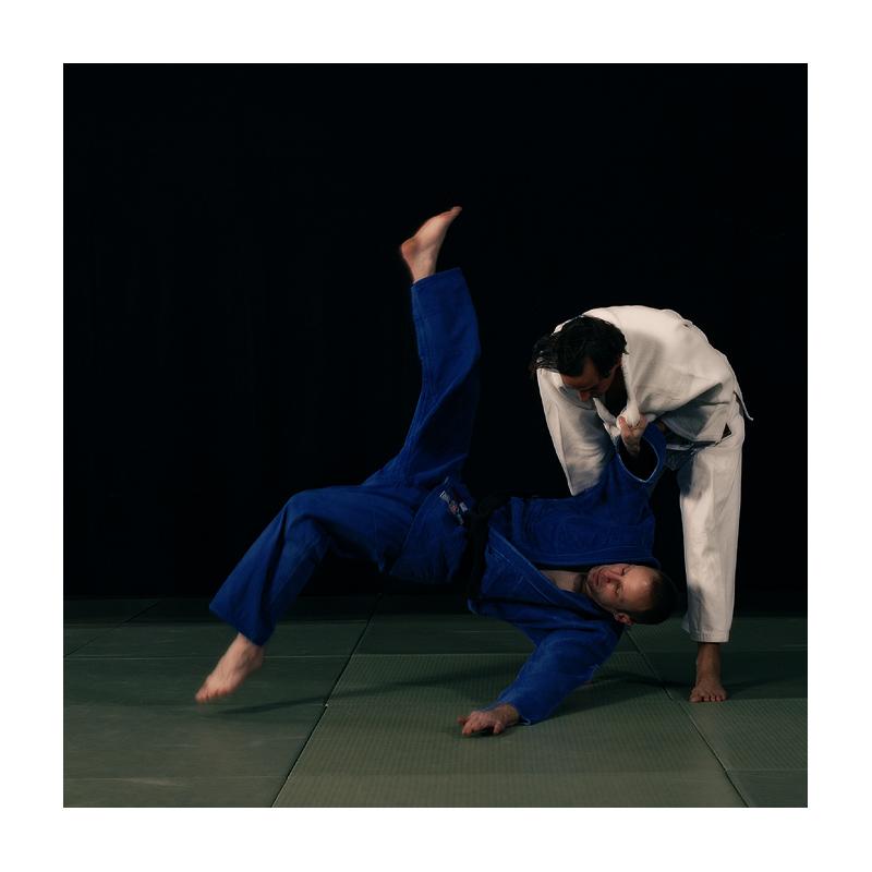 Judotraining