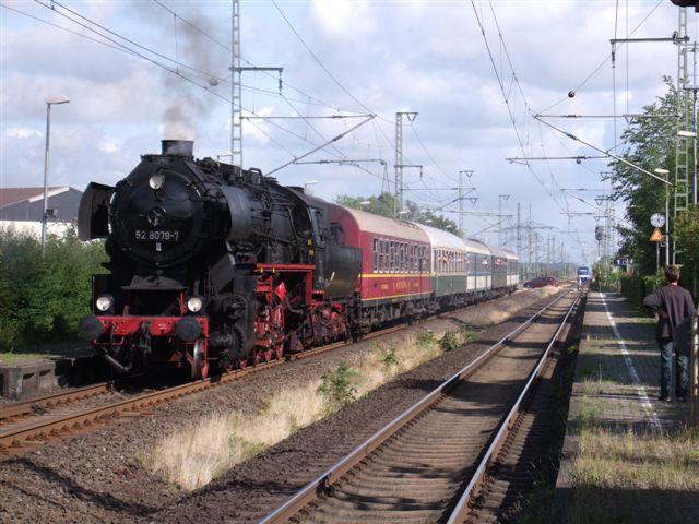 Jübek 2009