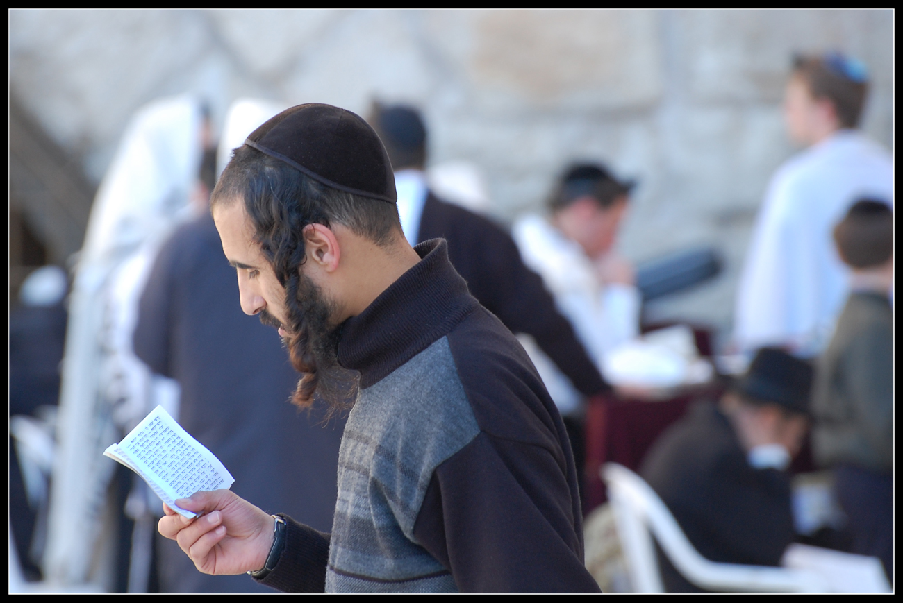 Jüdisch-orthodox II