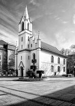 Jüdische Gemeinde in Cottbus