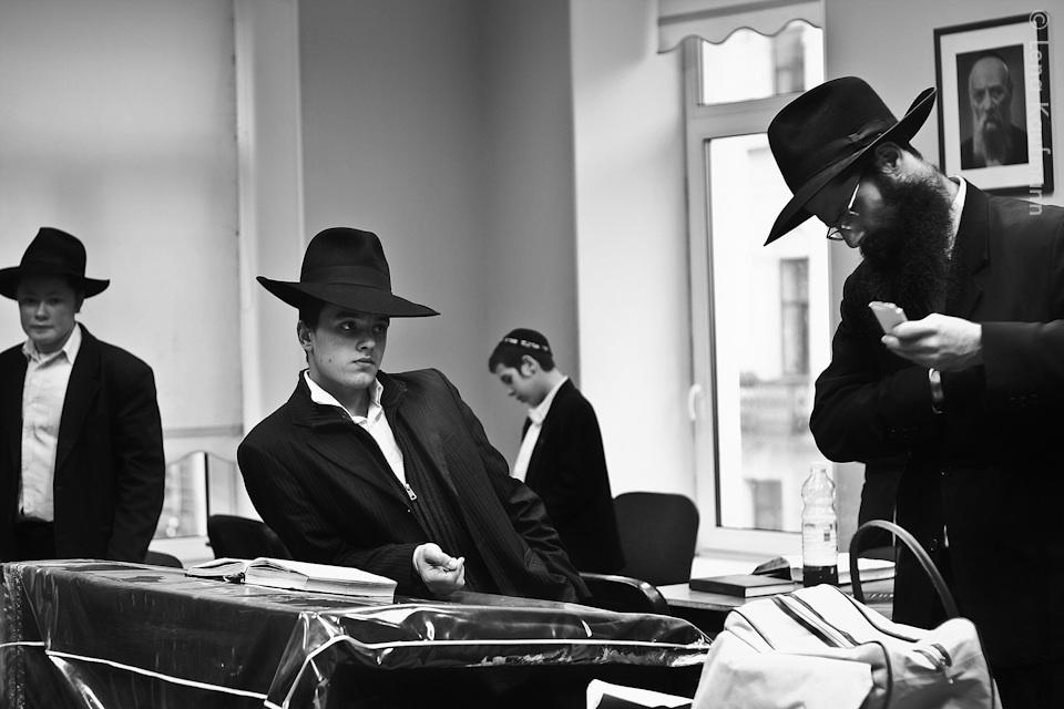 Jüdische Jungenschule