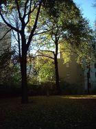 Jüdischer Friedhof Berlin