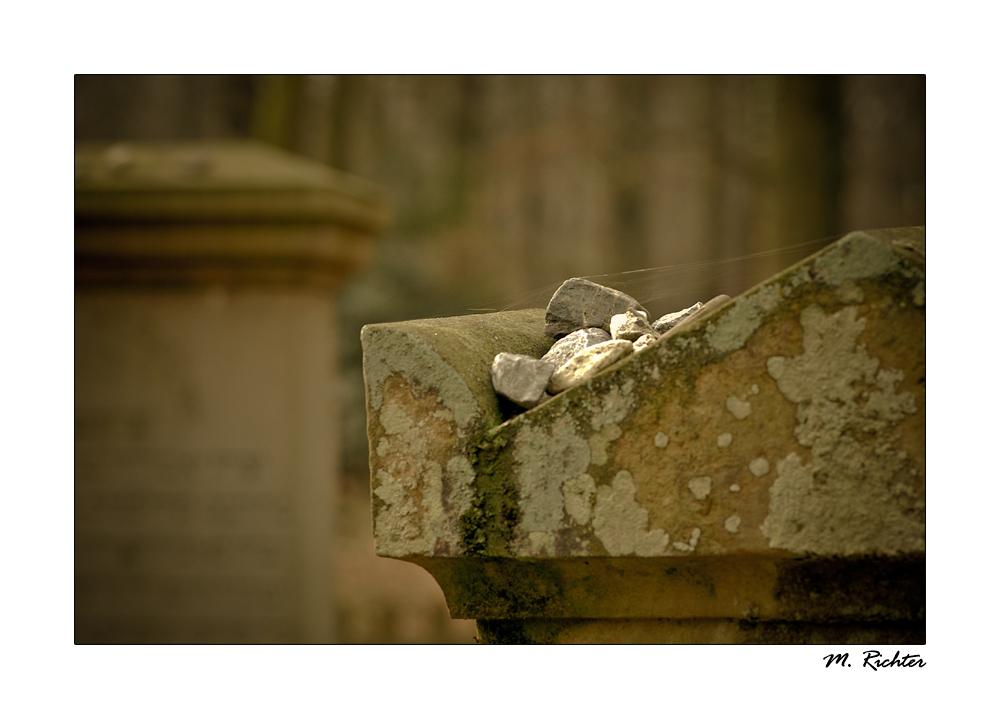 Jüdischer Friedhof BreitscheidII