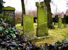 Jüdischer Friedhof Gross-Neuendorf im Oderbruch