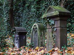 Jüdischer Friedhof I