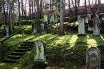Jüdischer Friedhof, Pirmasens