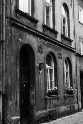 Jüdisches Gebetshaus