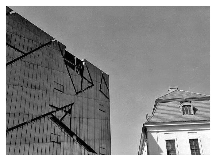 Jüdisches Museum und ehemals Preußisches Kammergericht