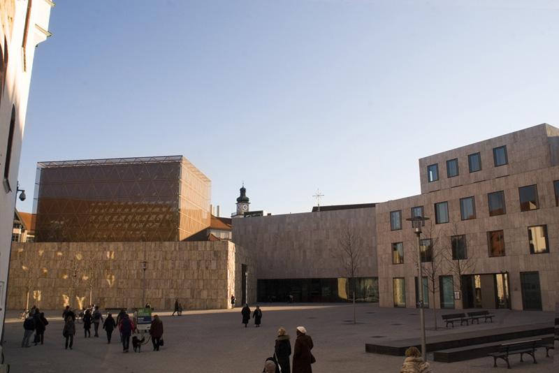 Jüdisches Zentrum I