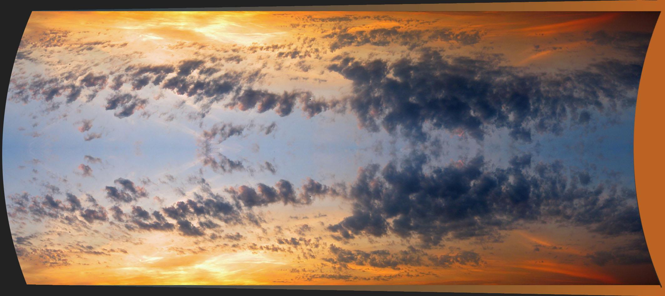 Juego de nubes 996239