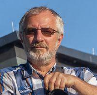 Jürgen Evert