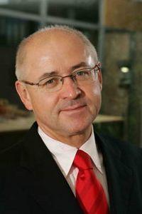 Juergen G. Gerlach
