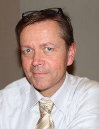 Jürgen Heusser