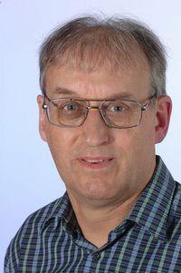 Jürgen Hirsch