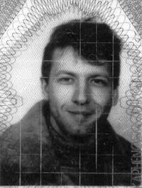 Jürgen Kaphengst