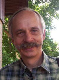 Jürgen Merz
