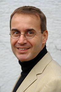 Jürgen Müller-Neuendorf