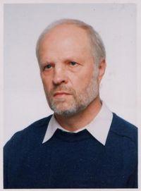 Jürgen Stubba
