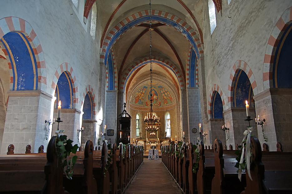 Jüterbog, Kloster Zinna, 11.09.10 – 07