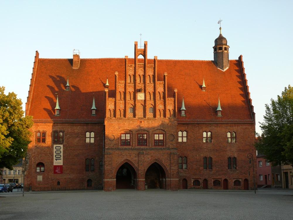 Jüterbog - Rathaus