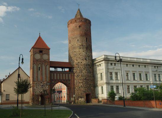 Jüterbog - Zinnaer Tor