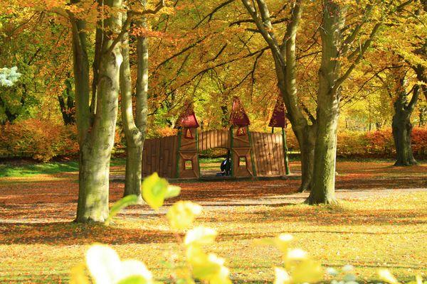 Jüterboger Park