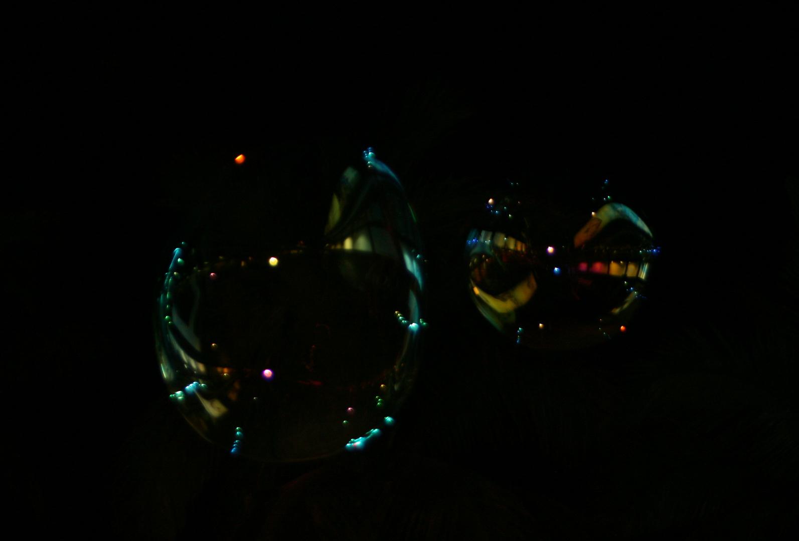 Jugando con la luz 1