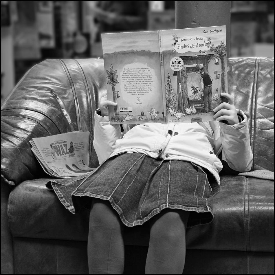 Jugend liest...