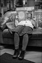 Jugend liest