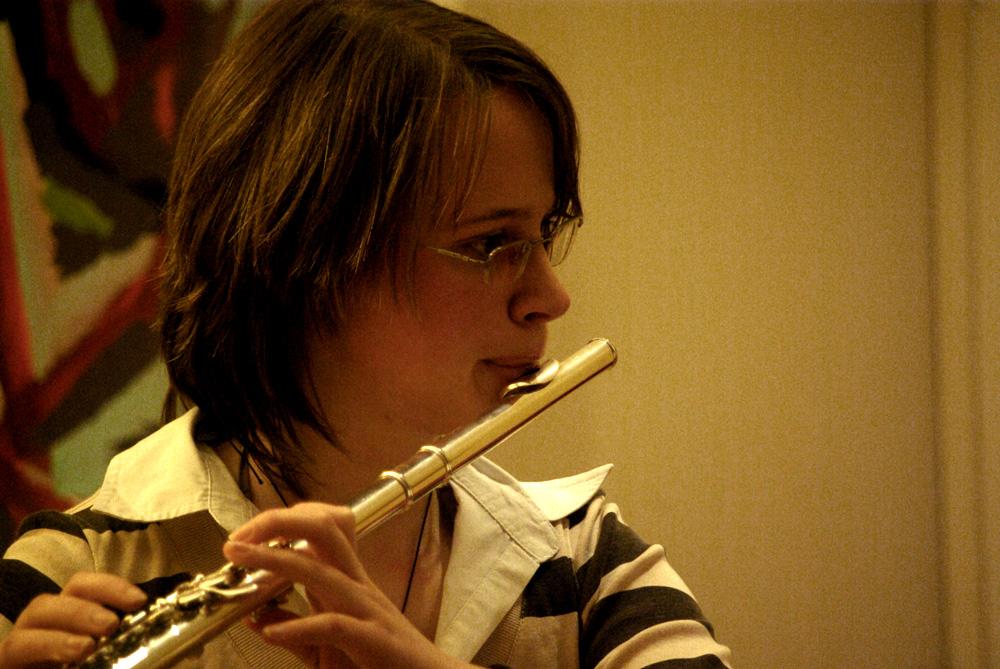 Jugend musiziert auffer Insel 4