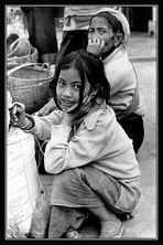 Jugend und Alter in Luang Prabang