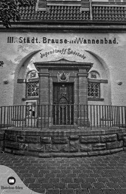 Jugendhaus Südstadttreff Fürth