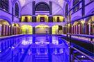 Jugendstilbad zu Viersen ... von Bernd Hohnstock