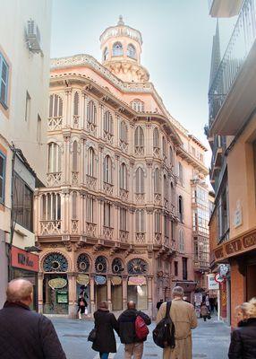 Jugendstilkaufhaus